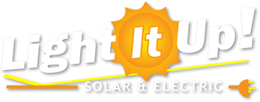Light It Up! Solar and Electric